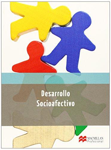 Desarrollo Socioafectivo 2014 por I. Senarriaga