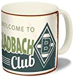 Borussia Mönchengladbach Becher RETRO