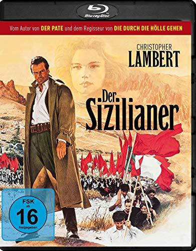 Der Sizilianer [Blu-ray]