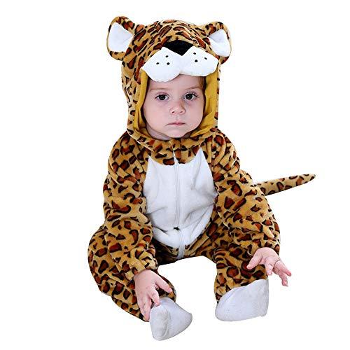 9fc28748cd LSERVER Mameluco de Cosplay para Bebés Recién Nacidos Ropa de Arrastre  Disfraz Unisexo de Franela con