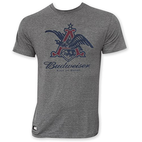 budweiser-mens-gray-pop-top-vintage-eagle-logo-t-shirt-x-large