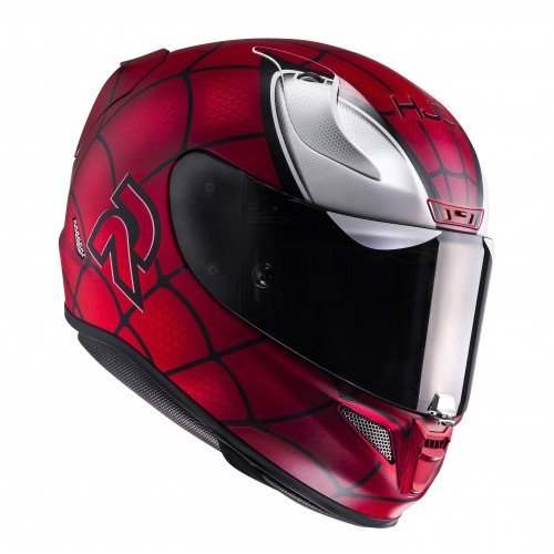 HJC Casco Moto, Spiderman, XS
