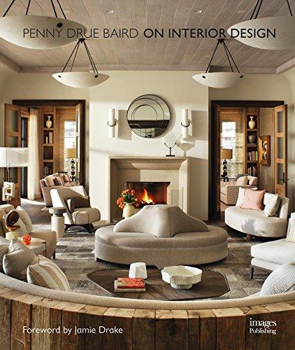 On interior design par Penny Drue Baird