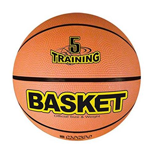 Mondo Balón de baloncesto, tamaño 5 (13139)