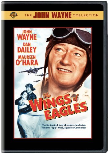 The Wings of Eagles by John Wayne