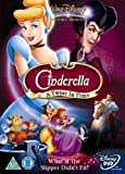 Cinderella  - A Twist In Time [DVD]