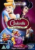 Cinderella  - A Twist In Time [DVD]