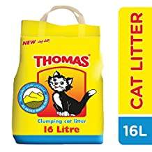Thomas Cat Litter 16 L