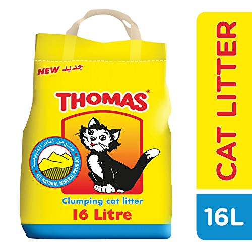 Thomas Katzenstreu 16L