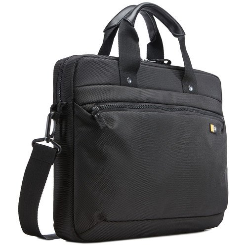 Case Logic Bryker Attache Bag (13,3 Zoll) schwarz