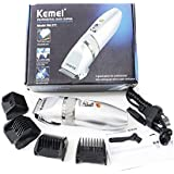 Estilo KM-27C Rechargeable Professional Hair Trimmer For Men, Women (Color May Vary)