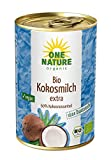 BIO Kokosmilch ONE NATURE