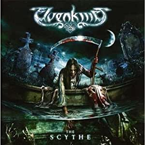 The Scythe (Ltd.ed.)