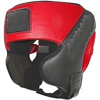New Maxx adjustable Headguard helmet, boxing head gear, 4 colors
