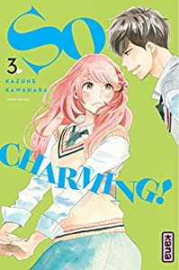 So charming ! Edition simple Tome 3