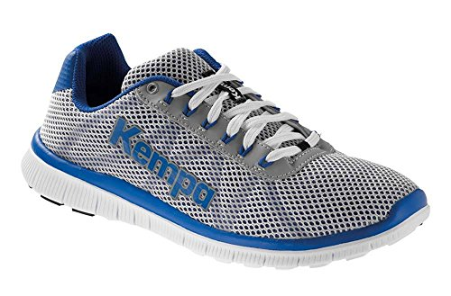 Kempa Herren K-Float Sneakers Blau (09)