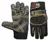 Winter Griff großen Griff Kalten Wetter Handschuh, 33555XL
