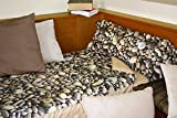 Saco Nórdico STONES (cama de 90)