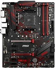 MSI B450 Gaming Plus, presa AM4, DDR4, HDMI, DVI-D, 1x M.2, 2x USB 3.1 Gen2, 4x USB 3.1 Gen1 ATX