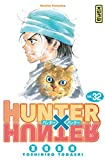 Hunter X hunter Vol.32