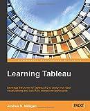 Learning Tableau