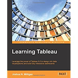 Learning Tableau (English Edition)