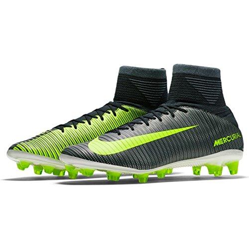 Nike Jungen 903603-373 Fußballschuhe, 37,5 EU