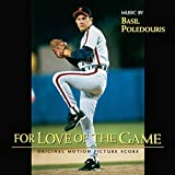 Songtexte von Basil Poledouris - For Love of the Game
