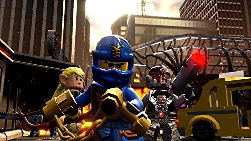 LEGO Dimensions - Figura El Señor De Los Anillos, Gollum 4