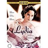 Ein Frauenherz vergißt nie / Lydia