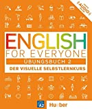 English for Everyone 2: Der visuelle Selbstlernkurs/Übungsbuch