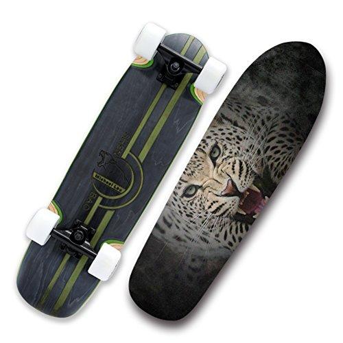 skateboarding-beginner-four-wheeled-skateboard-alice-skateboards-adult-skate-small-scrub-brush-stree
