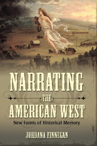 Cambria Sammlung (Narrating the American West: New Forms of Historical Memory)