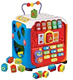 Vtech Baby-alfacubo with surprises (3480-135422)