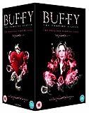 Buffy The Vampire Slayer - Seasons 1-7 (39 Dvd) [Edizione: Regno Unito] [Edizione: Regno Unito]