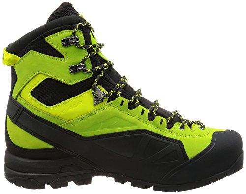 Salomon L39089600, Chaussures de Randonnée Homme Noir