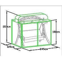 suchergebnis auf f r stabile hollywoodschaukel. Black Bedroom Furniture Sets. Home Design Ideas