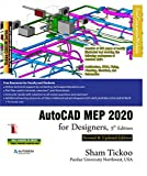 AutoCAD MEP 2020 for Designers, 5th Edition (English Edition)