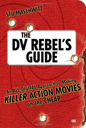 The DV Rebel's...