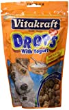 Vitakraft Dog Drops with Yogurt highly Nutritious Enriched Treats...