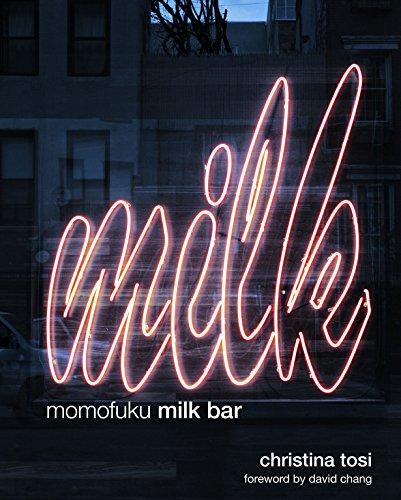 Momofuku Milk Bar por Christina Tosi