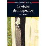 LA VISITA DEL INSPECTOR N/C: 000001 (Aula de Literatura) - 9788468212739