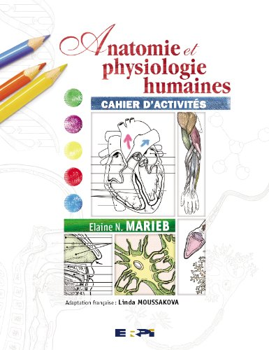 Anatomie et physiologie humaines : Cahier d'activits