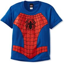 The Amazing Spider-Man Spider In Me Youth Costume Camiseta | XL