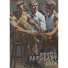 Bruce Sargeant Paintings 2018 (Calendars 2018)