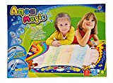 #6: Planet Of Toys Aqua Magic Drawing Mat With Templates And Doodle Colour