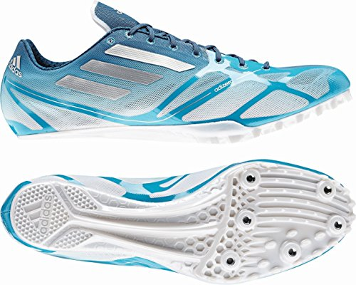 adidas Adizero Prime Finesse, Chaussures de running entrainement homme Bleu
