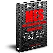 MES non conterete nulla, singoli Stati (Collana Ribelle Vol. 32) (Italian Edition)