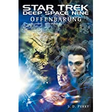 Star Trek - Deep Space Nine 8.02: Offenbarung - Buch 2