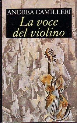 LA VOCE DEL VIOLINO - ANDREA CAMILLERI - CDE 1998 [ZCG192]
